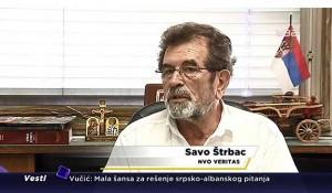 Srbija prati slučaj uhapšenog Mitrovića, 31.8.2017, B92