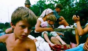 Oluja, 4. avgust 1995. Foto: Arhiva