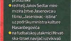 Šta Stejt department zamera Hrvatima, Srpski telefraf, 18.8.2017.