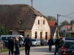 Jasenovac, nekadašnja škola, 9.9.2017.