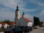 Jasenovac: Manastir Rođenja Sv. Jovana Krstitelja, 9.9.2017.