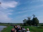 Memorijalni kompleks Jasenovac, 9.9.2017. Foto: Mira Jovanović