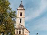 Saborni hram Sv. Trojice u Pakracu, 9.9.2017.