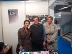 Treći dan 62. beogradskog međunarodnog sajma knjiga na Veritasovom štandu