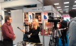 Poslednji dan 62. Međunarodnog sajma knjiga u Beogradu, nedelja, 29.10.2017, Foto: Tim DIC Veritas