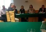 Redovni sastanak Komisije za nestale i MK CK, 16.10.2017. Foto: Dic Veritas