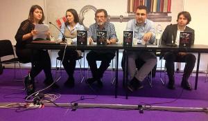 """DIC Veritas, 28.10.2017, Predstavljanje knjige Save Štrbca """"Hronika prognanih Krajišnika 5"""" Foto: DIC """"Veritas"""" tim"""