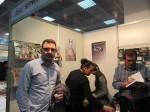 """DIC Veritas, 28.10.2017, Predstavljanje knjige Save Štrbca """"Hronika prognanih Krajišnika 5"""" Foto: Radmila Šinke"""