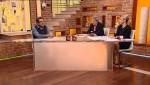 Happy TV, 02.11.2017, Dobro jutro Srbijo: Savo Štrbac o kanonizaciji A.Stepinca [Video]