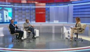 TV emisija Specijal - Haški tribunal nije ispunio svoj zadatak, 6.11.2017. Foto: RTRS, screenshot