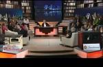 TV Happy, 18.12.2017, Ćirilica – Slučaj Banski dvori