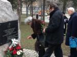 Parastos za 348 Srba iz Ravnih Kotara ubijenih 1993. u hrvatskoj operaciji Maslenica, 22.1.2018. Foto: DIC Veritas
