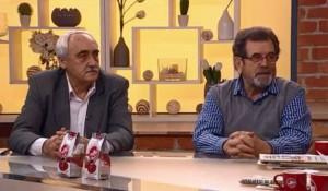 Happy TV, 26.01.2018, Dobro jutro Srbijo, gosti: Savo Štrbac i Milojko Budimir – Izložba o Jasenovcu u UN