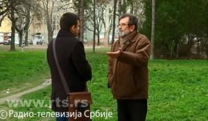 RTS, 10.02.2018, Dnevnik2 – Poseta Vučića Zagrebu, koje teme će se naći na stolu?