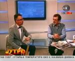 StudioB, 11.02.2018, Jutro sa Sanjom – gosti Savo Štrbac i Dejan Risitić – o genocidu nad Srbima u Hrvatskoj [Video]
