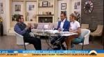 TV Pink, 19.03.2018, Emisija Svitanje – Gost: Savo Štrbac [Video]