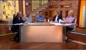 TV Happy, 14.03.2018, Dobro jutro Srbijo – Hrvatska traži izručenje Srbina posle 28 godina