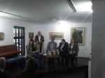 """Promocija knjige Save Štrpca """"Bikini godine"""", Kuća Đure Jakšića, 18.4.2018. Foto: DIC Veritas"""