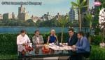 TV Pink, 19.04.2018, Novo jutro: Dea i Sarapa – Savo Strbac, Sasa Francisti i Boris Vukovic