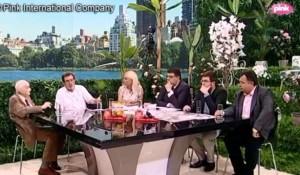 TV Pink, 03.05.2018, Novo jutro Dea i Sarapa – Presuda Thompsonu i srpske žrtve 2. sv. rata - ima li istine