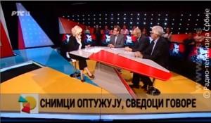 RTS, 24.05.2018, Da Možda Ne: Zločini pred kamerom - Slučaj Atifa Dudakovića
