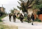 Hrvatska agresija na Zapadnu Slavoniju, maj 1995 – Filmska arhiva VERITAS