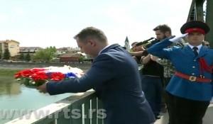 Pomen srpskim žrtvama u Gradiški