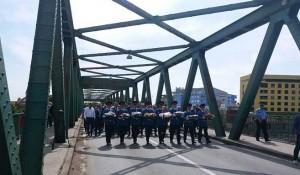 РТРС, 01.05.2018, Градишка: Обиљежавање 23 године егзодуса Срба из западне Славоније
