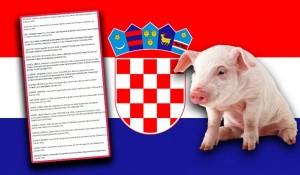 Spisak, Hrvati ponovo češljaju spiskove sa 3.800 Srba Foto: Srpski Telegraf, Pixabay / hrvatskoobrambenostivo.com