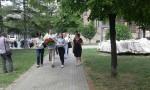 Парастос Србима убијеним на Миљевачком платоу 1992, 21.06.2018. Фото: ДИЦ Веритас