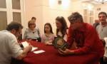 """ДИЦ Веритас, 18.06.2018, Бања Лука: Промоција књиге Саве Штрпца """"Бикини године"""""""