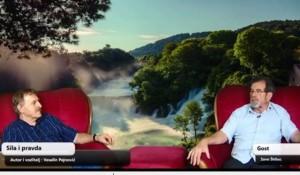 Radio 2M, 04.06.2018, Sila i pravda – gost: Savo Štrbac