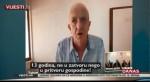 eZadar, 13.06.2018,  Kapetan Dragan pred Vrhovnim sudom Hrvatske [Video]