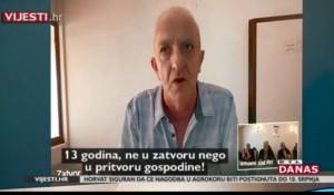 eZadar: Kapetan Dragan pred Vrhovnim sudom Hrvatske, 13.6.2018. Foto: Screenshot