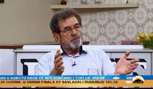 TV Pink, 19.07.2018, Emisija Svitanje – gost Savo Štrbac