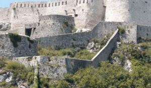 Kninska tvrđava Foto: Večernje novosti