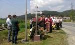 Pomen Srbima stradalim u Svodni tokom progona Srba iz RSK, 6.8.2018. Foto:DIC Veritas