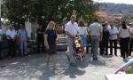 Pomen Srbima stradalim u Tunjicama tokom progona Srba iz RSK, 6.8.2018. Foto: DIC Veritas