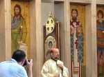 Beograd: Parastos u crkvi Svetog Marka, 5.8.2018. Foto: DIC Veritas