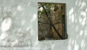 Donji Lapac, težak život Srba bez struje, posla, krova nad glavom Foto: RTS, screenshot