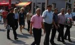 Novi Grad: Obilježene 23 godine od egzodusa Srba iz Republike Srpske Krajine, 6.8.2018. Foto: DIC Veritas