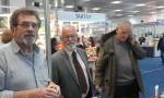 Drugi dan 63. međunarodnog sajma knjiga, 22.10.2018. Foto: DIC Veritas