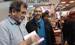 Osmi dan 63. međunarodnog sajma knjiga, 28.10.2018. Foto: DIC Veritas