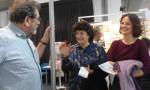 Prvi dan 63. međunarodnog sajma knjiga, 21.10.2018. Foto: DIC Veritas