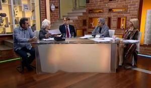 Happy.tv, 28.10.2018, Jutarnji program: Gospođa Jelena, preživeli logoraš iz Jasenovca