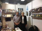 Peti dan 63. međunarodnog sajma knjiga, 25.10.2018. Foto: DIC Veritas