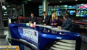 TV Pink, 21.12.2018, Sudski postupci u Hrvatskoj imaju cilj da se zatre sve ono što je srpsko