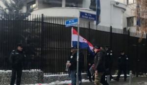 Albanci, učesnici rata u Hrvatskoj, traže status veterana Foto: Print screen Youtube