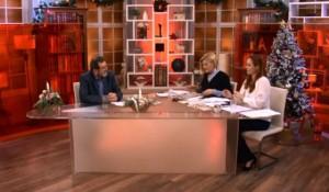 TV Happy, 04.01.2019, Dobro jutro Srbijo – Hrvatima opet smeta ćirilica i hoće da tuže Srbiju za ratnu odštetu