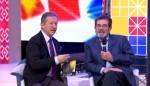 TV Pink, 13.01.2019, Žikina Šarenica - Predstavljanje knjiga Zvjezdan i Bikini godine Save Štrpca